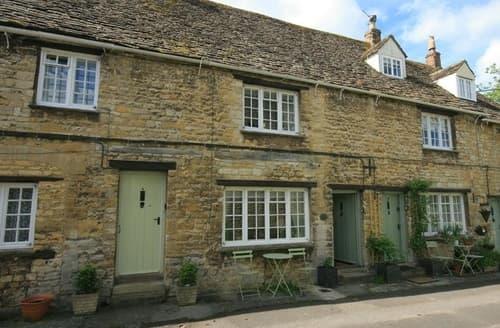 Last Minute Cottages - 6  George Yard