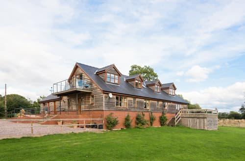 Last Minute Cottages - Big Bear Lodge