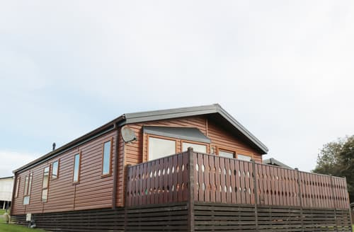 Last Minute Cottages - Percy Wood Country Park
