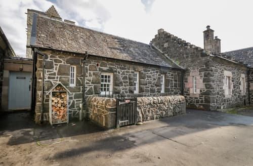 Last Minute Cottages - Ninian Cottage