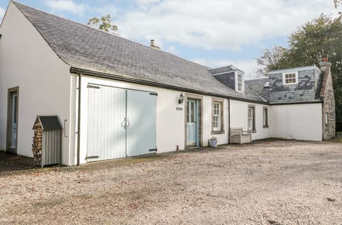 Last Minute Cottages - Clutha Cottage
