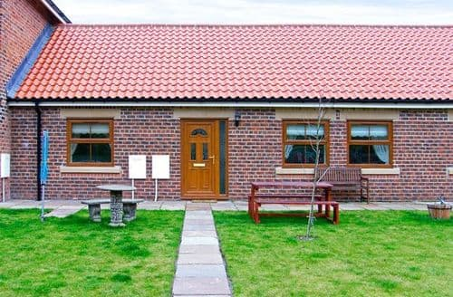 Last Minute Cottages - Inviting Saltburn By The Sea Cottage S3322