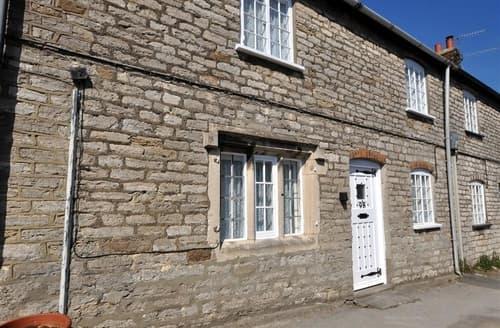 Last Minute Cottages - Tavern Way