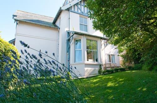 Last Minute Cottages - Wedgwood
