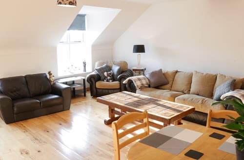 Last Minute Cottages - Ballymote Central Apartment