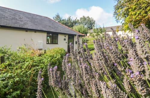 Last Minute Cottages - Hazel Cottage