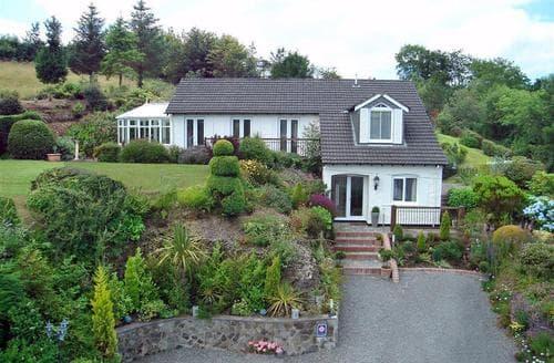 Last Minute Cottages - Gorgeous Parracombe Rental S12399
