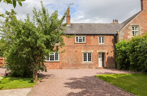 Last Minute Cottages - Well House Farm Flat 1
