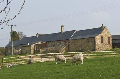 Last Minute Cottages - Quaint Brampton Dairy S3459