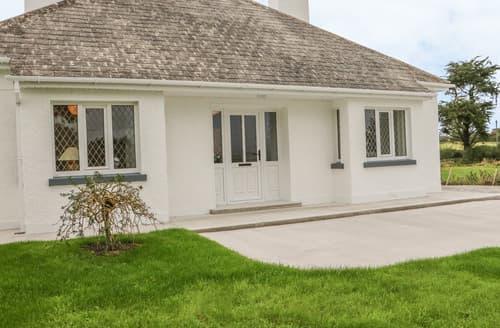 Last Minute Cottages - Dirreen House
