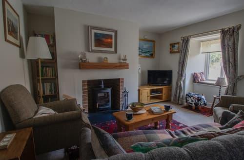 Last Minute Cottages - Chapman's Cottage