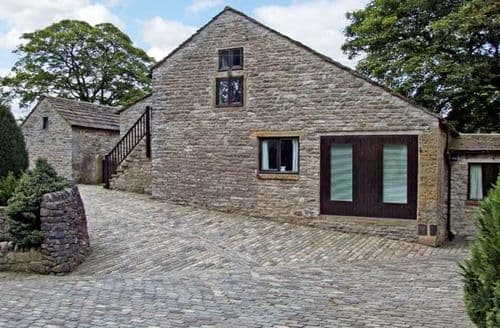Dog Friendly Cottages - The Hay Loft