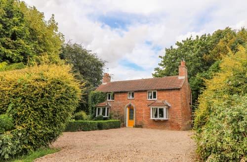 Last Minute Cottages - East Bank Cottage