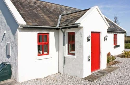 Last Minute Cottages - Hawthorns