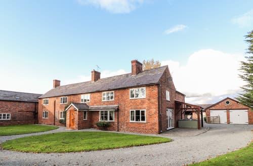 Last Minute Cottages - Milton Green Farm