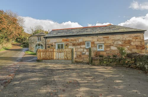 Last Minute Cottages - The Bull Pen