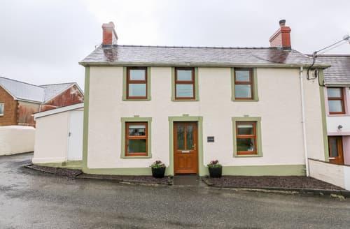 Last Minute Cottages - Gwynfa