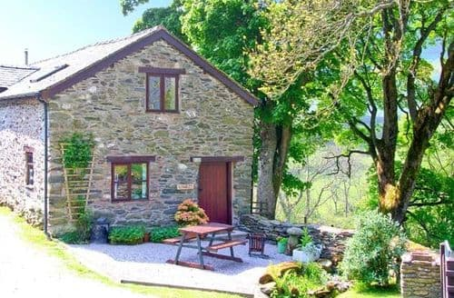 Last Minute Cottages - Cosy Oswestry Stable S5314