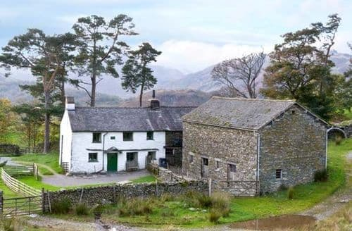 Last Minute Cottages - Adorable Coniston Arnside S3684