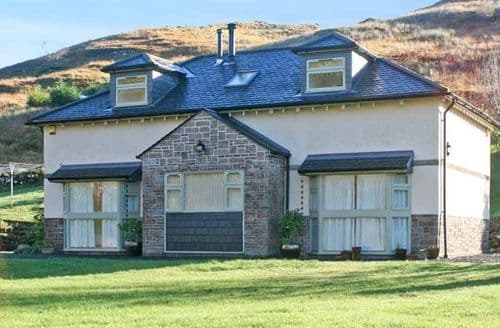 Last Minute Cottages - Charming Oban House S5449