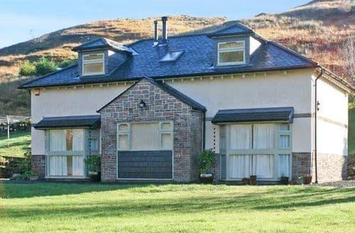 Big Cottages - Charming Oban House S5449