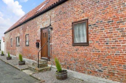 Big Cottages - Attractive Middlesbrough Cottage S3815