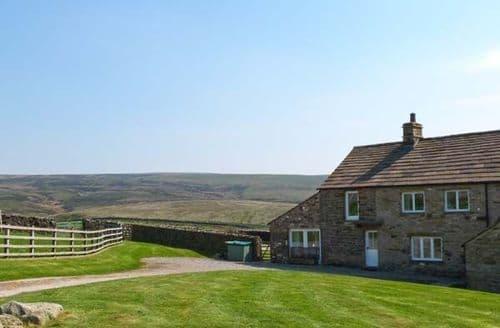 Big Cottages - Beautiful Lancaster Farmhouse S3888