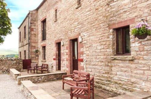 Last Minute Cottages - Wonderful Kirkby Stephen Cottage S3930