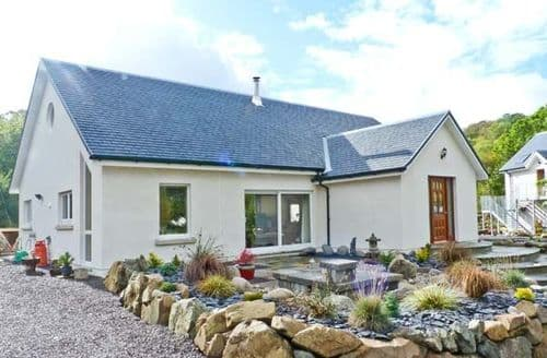 Last Minute Cottages - Wonderful Taynuilt Cottage S39288