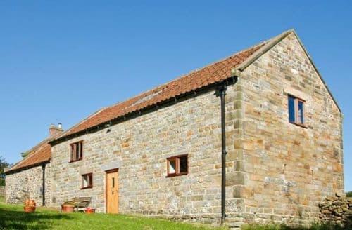 Dog Friendly Cottages - Luxury Goathland Cottage S4125