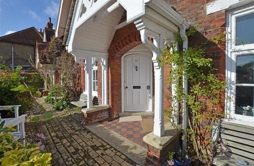 Last Minute Cottages - Amber Cottage