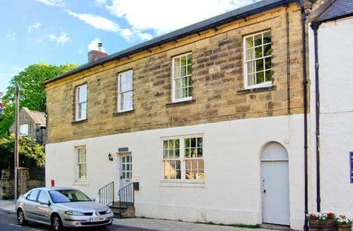 Big Cottages - Exquisite Alnwick Office S4294