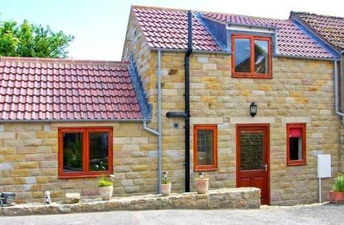 Last Minute Cottages - Farm Yard Cottage
