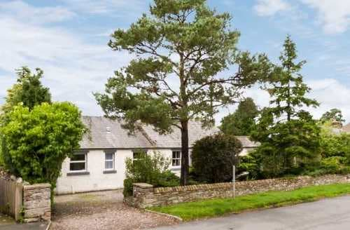 Last Minute Cottages - Glenlivet