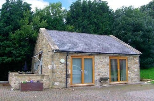 Last Minute Cottages - Gorgeous Newcastle Upon Tyne Lodge S4419