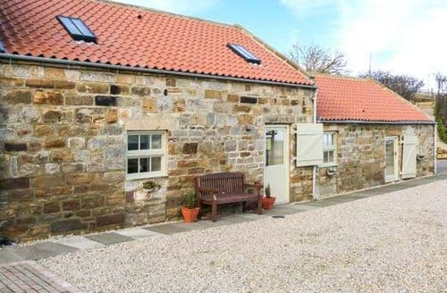 Last Minute Cottages - Charming Easington Cottage S9128