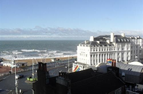 Last Minute Cottages - Gorgeous Brighton Apartment S12680