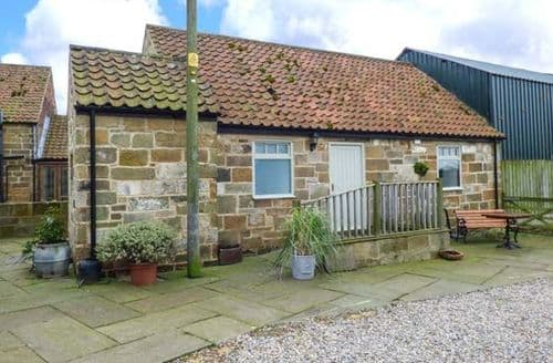 Last Minute Cottages - Cliff Cottage