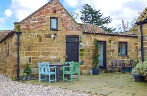 Dog Friendly Cottages - Broomfield Cottage