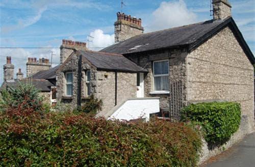 Big Cottages - Quaint Arnside,  Apartment S12686