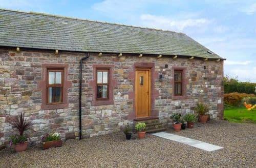 Last Minute Cottages - Wonderful Milton Cottage S12743