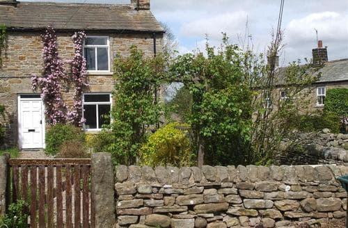 Last Minute Cottages - Splendid Nr Middleton In Teesdale. Rental S12707