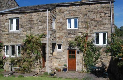 Last Minute Cottages - Stunning Hetton, Nr Skipton, Wharfedale Rental S12710