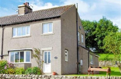 Last Minute Cottages - Splendid Nr Leyburn, Wensleydale Rental S12711