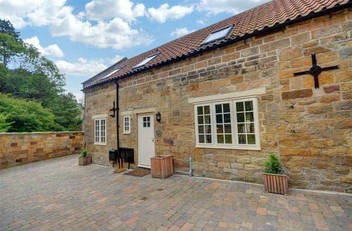 Dog Friendly Cottages - Clematis Cottage