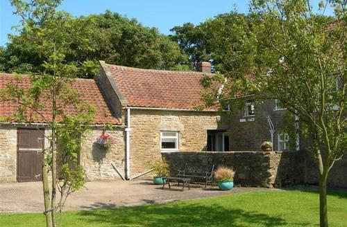 Dog Friendly Cottages - Grooms Cottage