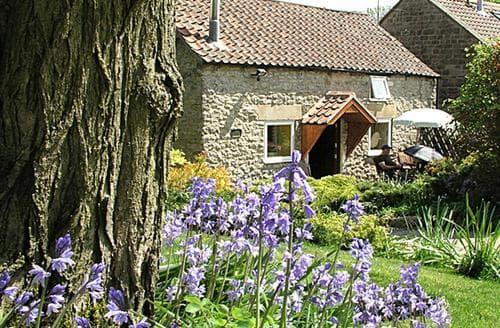Last Minute Cottages - Old Barn Cottage