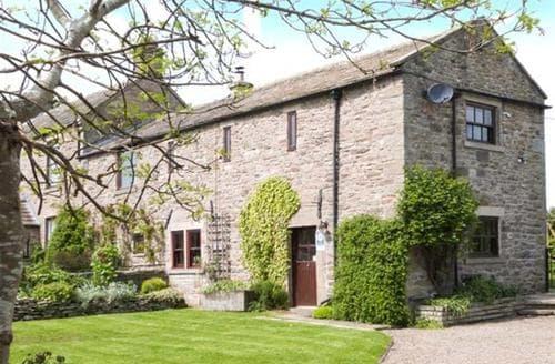 Last Minute Cottages - Wonderful Mickleton In Teesdale Rental S12834