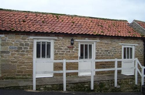 Last Minute Cottages - Saltersgate