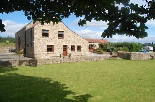 Last Minute Cottages - Delightful Easby, Nr Richmond, Swaledale Rental S12849